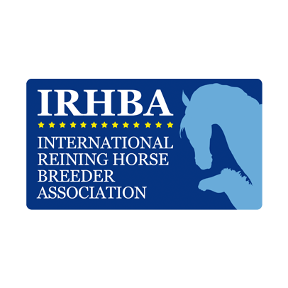 International Reining Horse Breeder Association