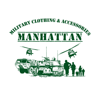 Manhattan Military Shop